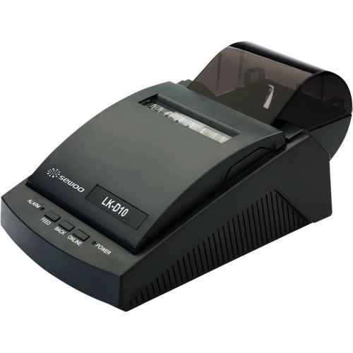 Impresora Matriz para boletas formulario continuo ADP-400 / LK-D10 Puerto Serial