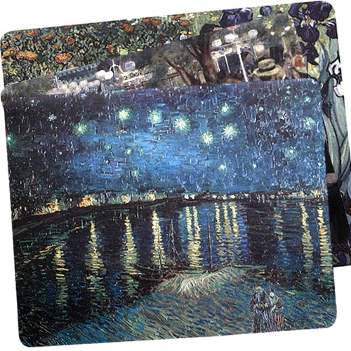 Mouse Pad Art Collection 42349