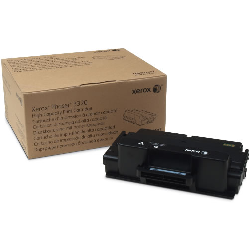 TONER CARTRIDGE, PHASER 3320 PAG. 11.000  PN:106R02306