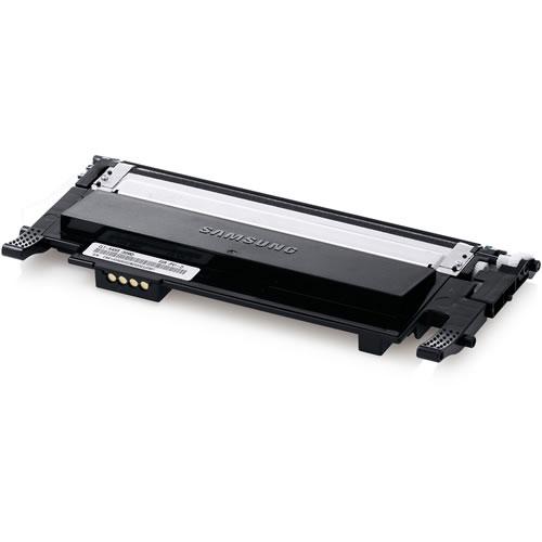 Toner Samsung Negro CLT-K406S/XAZ