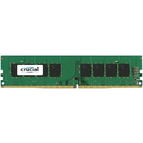 DIMM 4GB DDR4 2133MHz CT4G4DFS8213