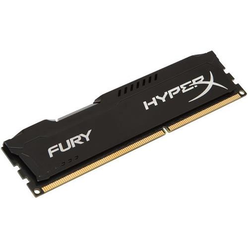 DIMM 8GB DDR3 1866MHz HyperX Fury Black HX318C10FB/8