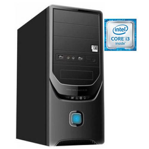 PC BIP i3 4170 8GB 1TB DVDRW VGA PN:PMB5B