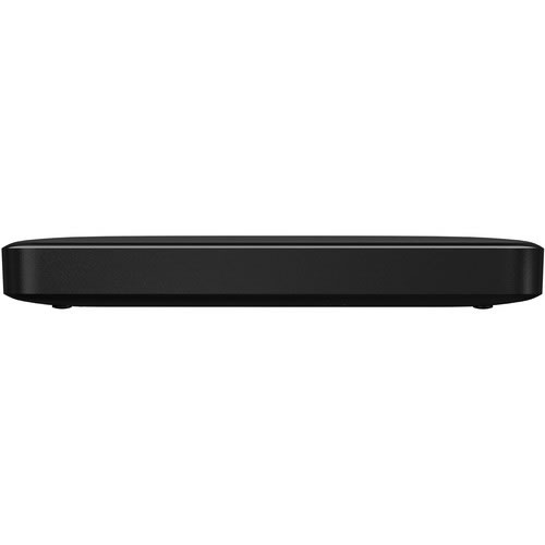 Disco Externo 1TB 2.5'' USB 3.0 New Elements Negro PN:WDBUZG0010BBK-NESN