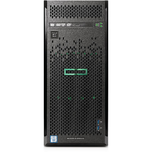 Servidor Proliant ML110 G9 E5-2603v4 8Gb 2Tb DVDRW 840668-001