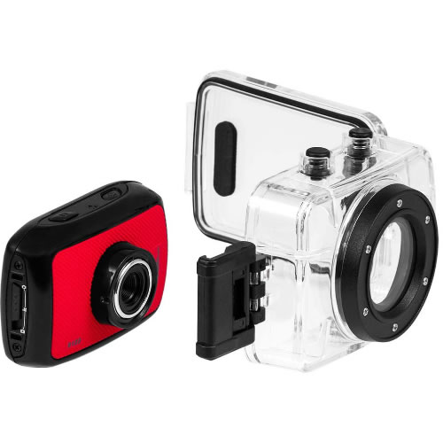 Camara digital Sportscam pn: ARG-AC-9123