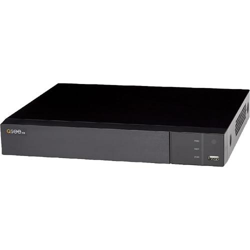 DVR 8 canales 1080P High Definition  pn: QTH83