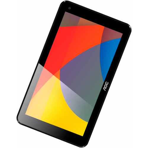 2da Sel. vitrina Tablet A725 1Gb 8Gb 7