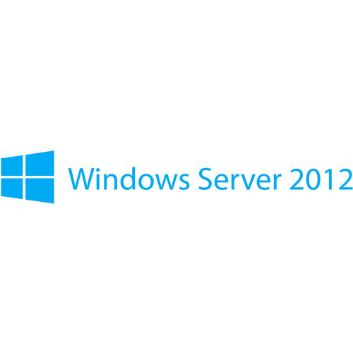 Windows Server 2012 Essential ROK Dell 638-BBBK