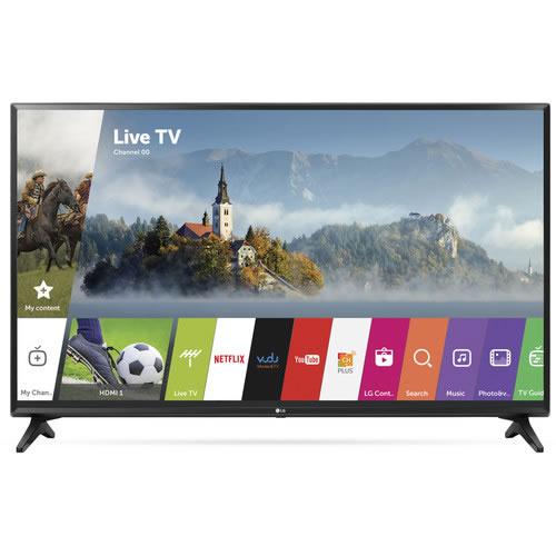 SMART LED TV 49