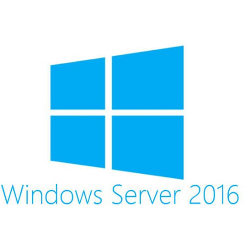 Windows Server 2016 ROK Standard 16 Core  871148-071
