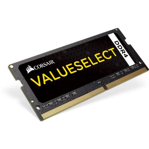 SODIMM 8GB DDR4 2133 MHz pn CMSO8GX4M1A2133C15