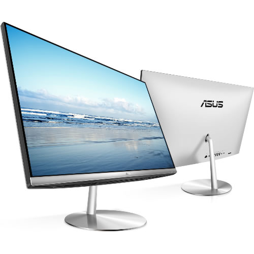 AIO ZN242IFGT  i7-7700HQ 12Gb 1Tb GTX1050 4G Touch 23.8