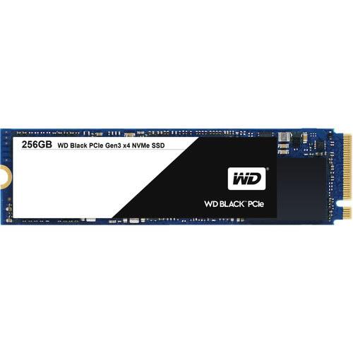 256GB SSD Black M.2 pn WDS256G1X0C