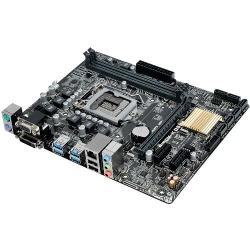 Tarjeta Madre B150M-K D3 MICRO ATX LGA1151 DDR3   pn B150M-K D3