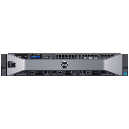 Servidor R730 2xE52640v4 32GB 300GB H730P I8EX 3YPROSUPPORT NBD  pn R7302E53213G3CH_Q4