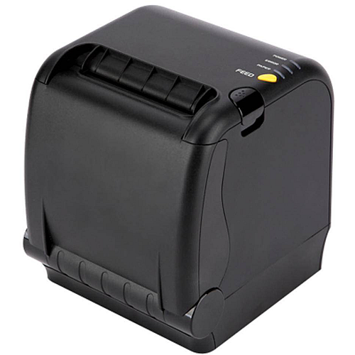 Impresora Termica de vales modelo SLK-TS400BS USB,SERIAL  pn SLK-T400BS