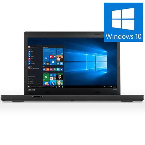 NoteBook TP L470 i5 7200U 4G 1TB 14