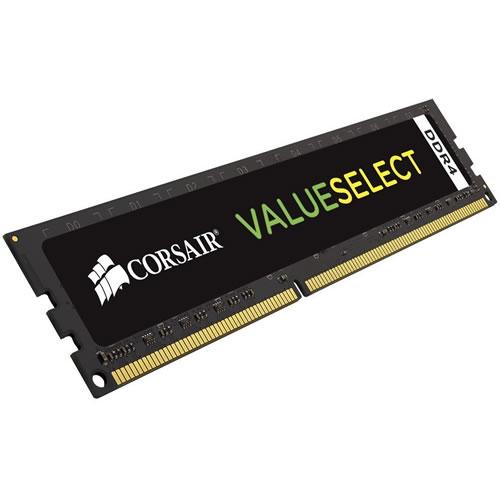 DIMM 4GB DDR4  2133MHZ  pn: CMV4GX4M1A2133C15