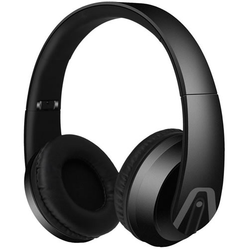 Audifono bluetooth Ultimate Sound Bass negro pn: ARG-HS-2610BK