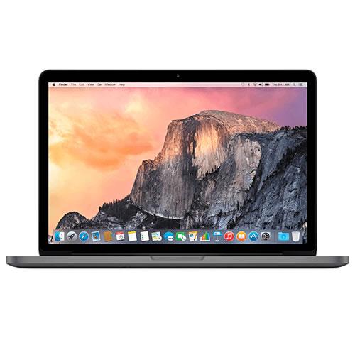 MacBook Pro Retina 13.3/2.3DC/8Gb/256Gb space gray