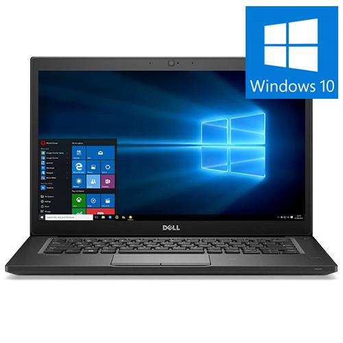 Notebook LATITUDE 7490  i7-8650u 16gb 512gb SSD 14