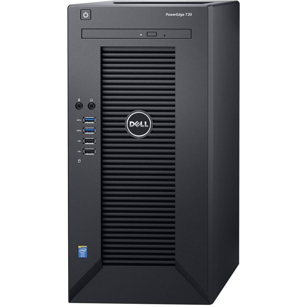 Servidor PowerEdge T30 Tower Xeon E3-1225v5 8GB 1TB pn   642XY